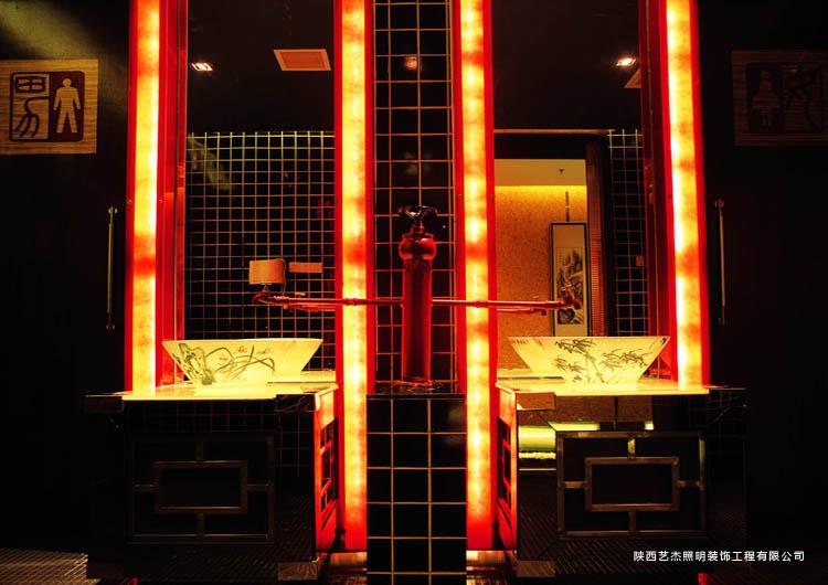 夜场酒店装饰工程8