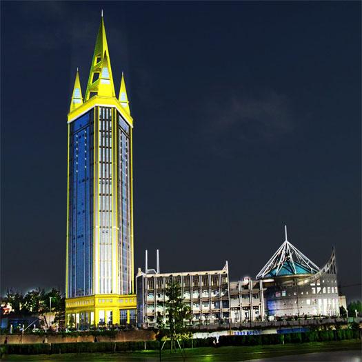 河南三门峡电厂