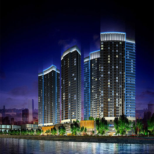 延安龙飞酒店