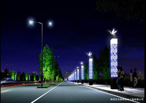 景观照明工程11