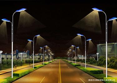 景观照明工程7