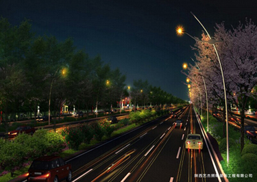 景观照明工程6