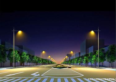 景观照明工程2